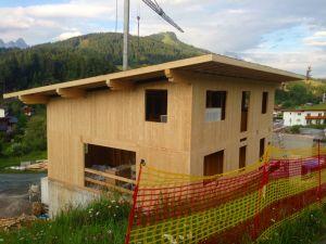 Masivholzhaus