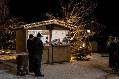 Markthütte 2