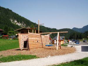 Spielplatz Forellenranch